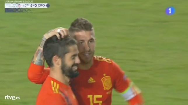 espana 6 croacia 0