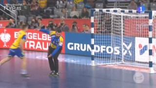 espana suecia Final XII