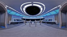 nave the orville puente mando