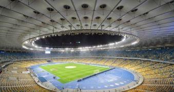 estadio final champions Kiev