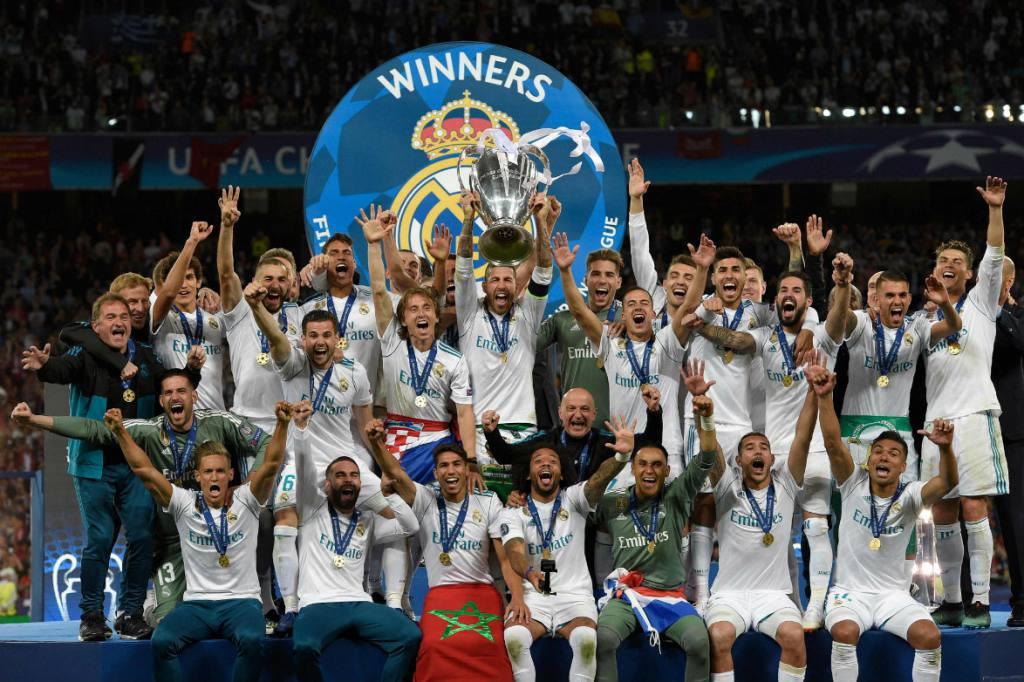 RESULTADOS CHAMPIONS Y EUROPA LEAGUE