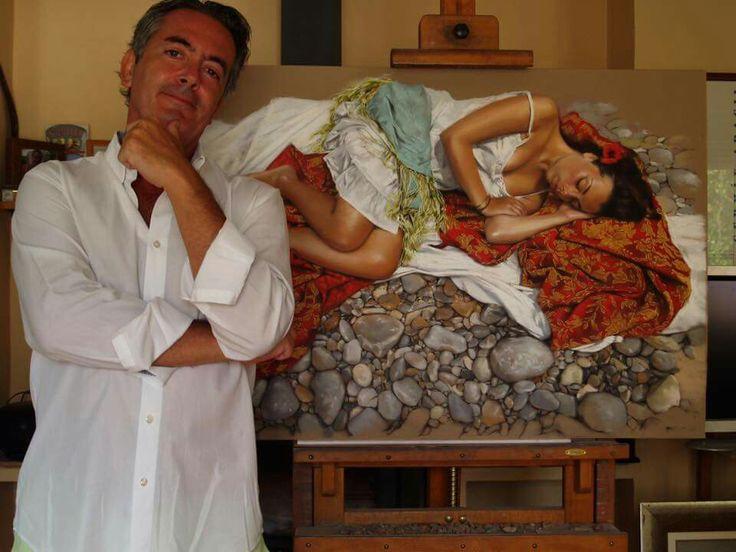 Germán Aracil Pintor Universal