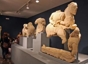 museo ibero piezas
