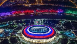 estadio moscu rusia 2018