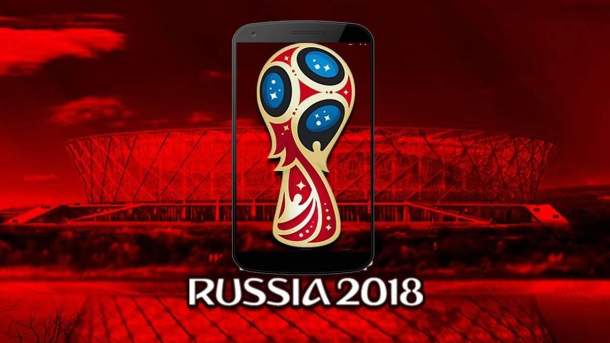 Resultados del Mundial de Rusia 2018