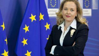 nadia calvino ministra economia