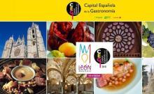 leon capital gastronomia del 2018