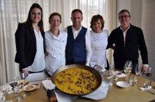 equipo cocineros maria jose san roman y cia