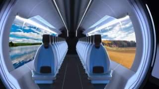 pasajeros hyperloop