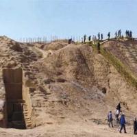 La antigua civilización de Aratta ubicada en Jiroft