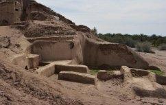 jiroft restos arqueol