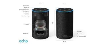 amazon echo detalles