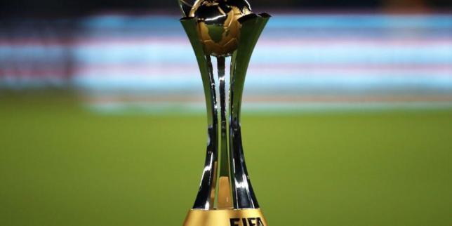 trofeo mundial de clubes