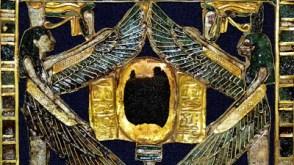 objeto egipcio