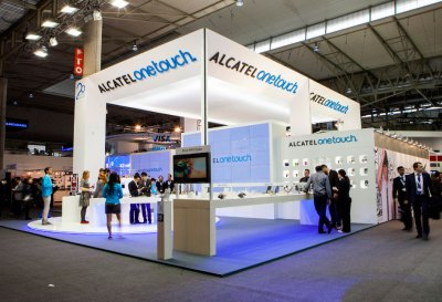 AlcatelMobileStand