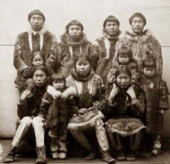 inuits esquimales