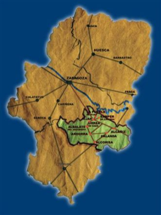mapa_aragon_ruta