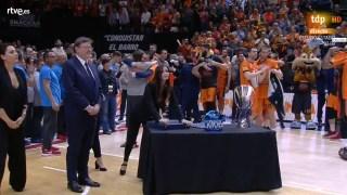valencia alba berlin trofeo