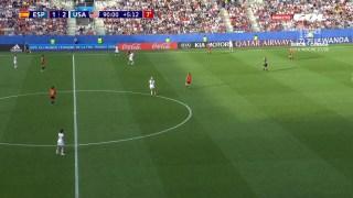 espana 1 usa 1 final