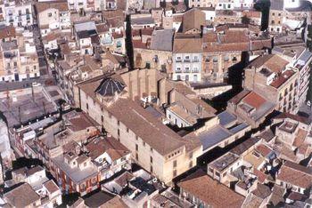 350px-Convento_Canónigas_de_San_Agustín.Alicante