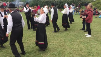 danzas celtas francia