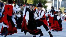 danzas gallegas