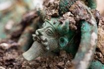 restos celtas yacimiento