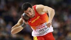 jorge urena atleta
