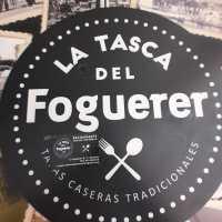 Restaurante La Tasca del Foguerer sirve a Domicilio