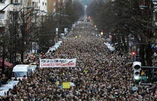 manifestacion pensionistas