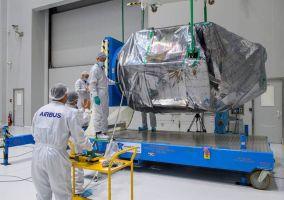 satelite ingenio
