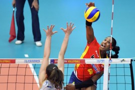 jessica rivero voleibol