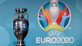 cartel eurocopa