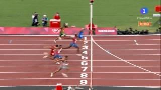jacobs italia 100 m oro II