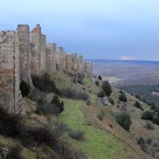 castillos-islamico-naturaleza-enp-gormaz-soria