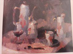 bodegon de la copa 1967 mario candela