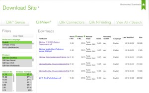 QlikView PDF Reference Manual – QVSDeveloper