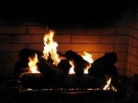 Free Fireplace Screensaver 2.0 Screenshots