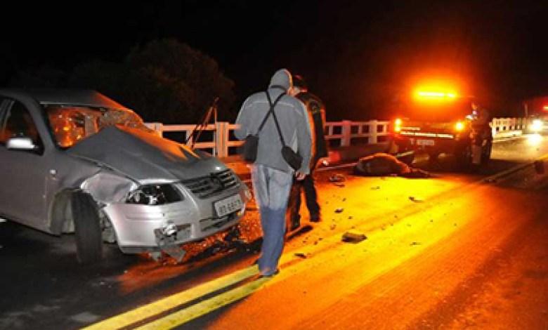 Photo of Dom Pedrito – Pedritense morre em grave acidente após colidir em cavalo