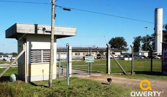 Photo of Suspensão de visitas em presídios gaúchos é prorrogada por mais 15 dias