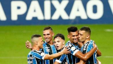 Foto de Grêmio vence Ceará por 4 a 2