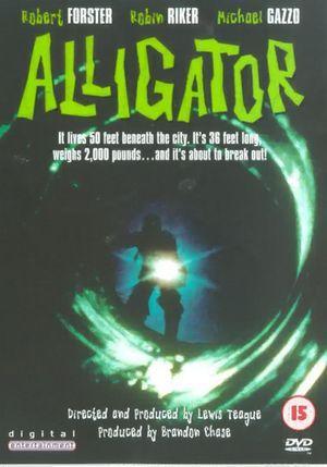 alligator review 1980 robert