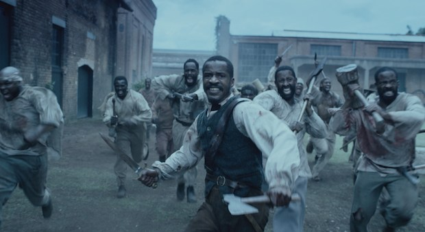 A Birth Of A Nation
