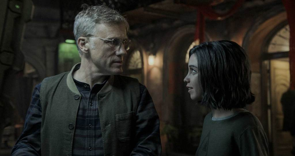 Alita: Battle Angel (2019)   Qwipster   Movie Reviews ...