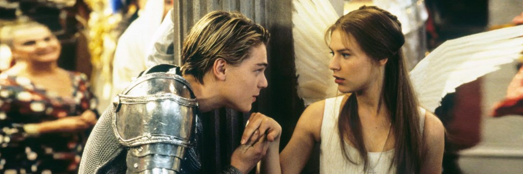 Romeo + Juliet (1996) – Qwipster