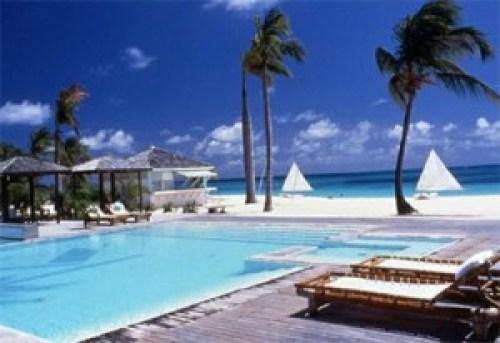 k club hotel in barbuda