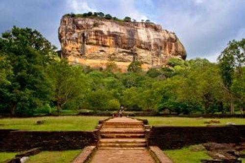 heritage in sri lanka