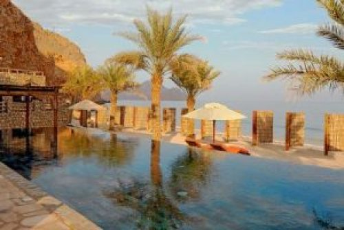 picture of oman resort