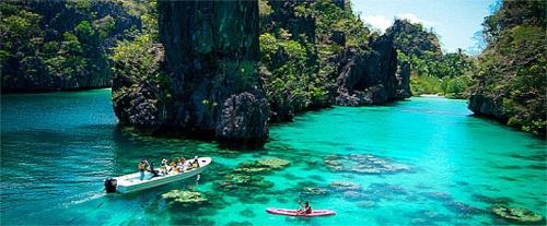 picture of palawan