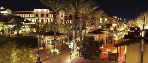 image of Las Vegas Town